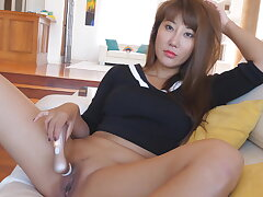 Synod A Trifle with - Busty Exotic Stunner