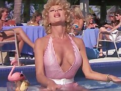 Sexy Tribute ReEdit of Private Resort - Classic pornstars in vintage hardcore