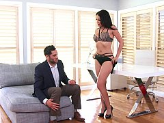 Kinky marriage counsellor