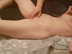 my first time with a girl - part 2